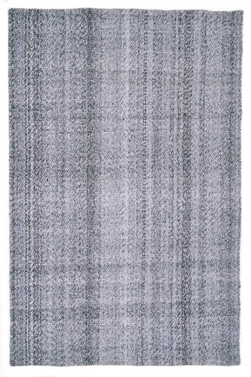 Jersey 190cm x 290cm Wool Rug - Black by Interior Secrets - AfterPay Available by