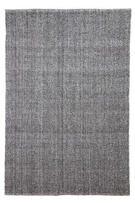 Jersey 190cm x 290cm Wool Rug - Stone by Interior Secrets - AfterPay Available by