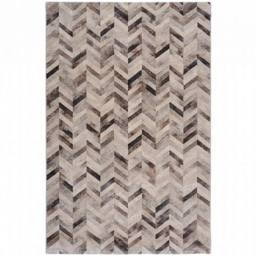 Zola 160cm x 230cm polypropylene Rug - Latte by Interior Secrets - AfterPay Available by