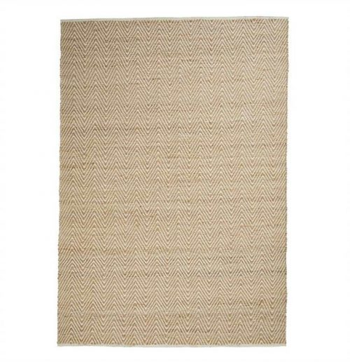 Weave Catania 200 x 300cm Floor Rug - Natural by Interior Secrets - AfterPay Available by