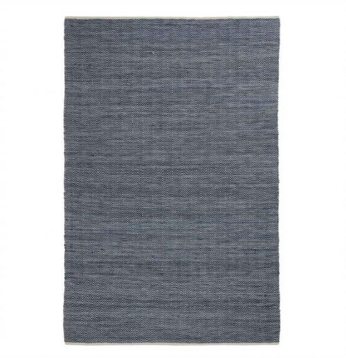 Weave Matterhorn 200 x 300cm Floor Rug - Tar by Interior Secrets - AfterPay Available by