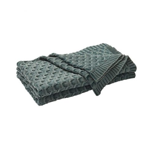 Weave Delaney Cotton Throw Rug - Ivy by Interior Secrets - AfterPay Available by