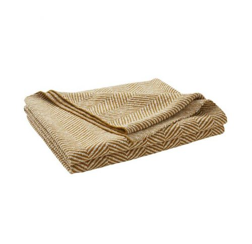 Weave Solano Cotton Throw Rug - Amber by Interior Secrets - AfterPay Available by