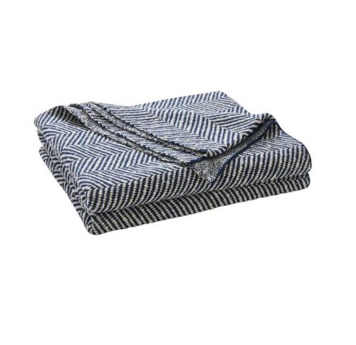 Weave Solano Cotton Throw Rug - Ocean by Interior Secrets - AfterPay Available by